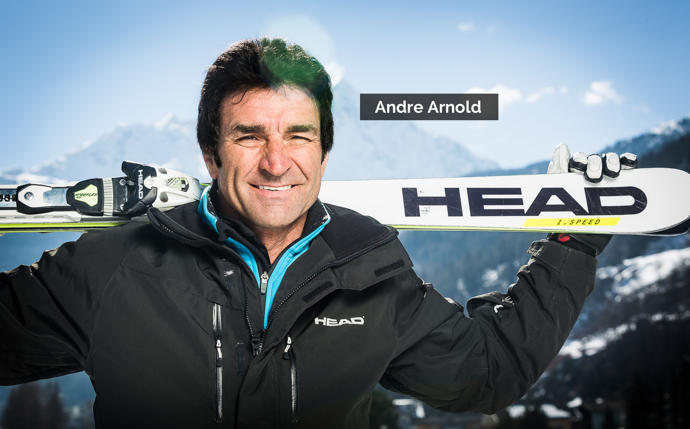Andre Arnold