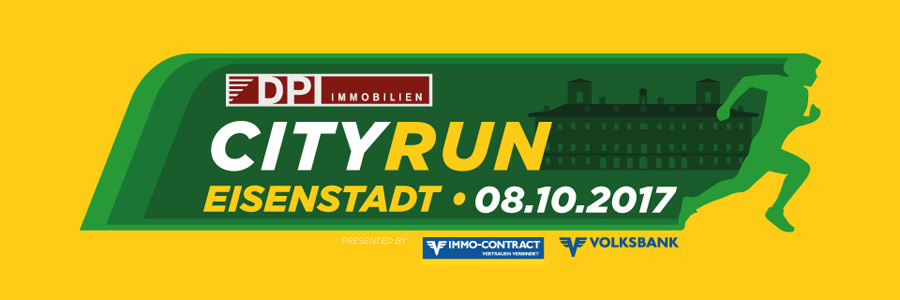 City Run Eisenstadt 2017