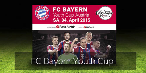 FC Bayern Youth Cup