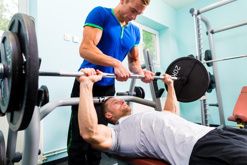 Ausbildung fitnesstrainer sport for Dekorateurin ausbildung wien