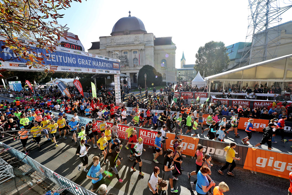 Graz Marathon 2018 | sport-oesterreich.at