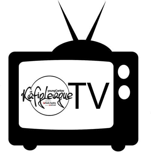 Käfig League TV