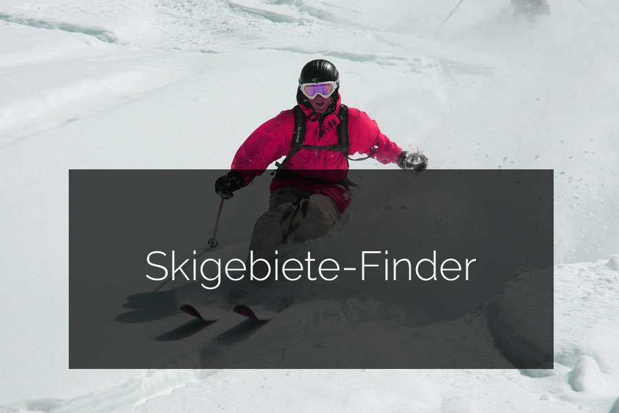 Skigebiete-Finder