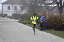 Joseph Lekalesoi Adventlauf Grafenegg