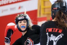 Lisa Kössler - Team TAE-KIBO