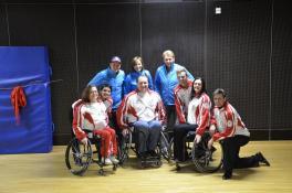 Wheelchairdancer und sport-oesterreich.at