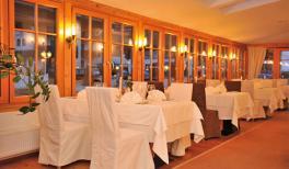 Gemütliche Gastlichkeit im Hotel Montanara