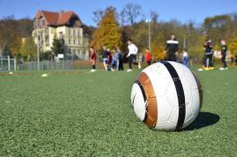 Fußball Marswiese