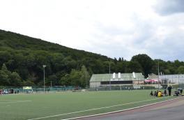 Sportzentrum Marswiese