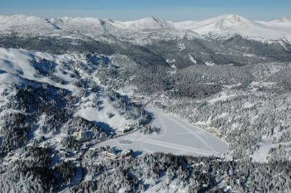 Skigebiet turracher h he sport for Turracher hohe skigebiet