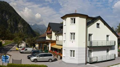 Pension zur Nixe am Attersee