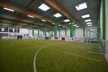sport-oesterreich.at Soccer Cup Hall