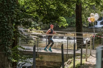 SwimRun Riverthlon