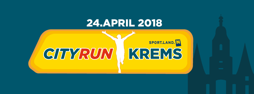 NÖ City Run Krems am 24. April 2018
