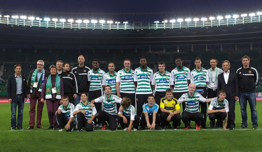 SK Rapid Special Needs Team