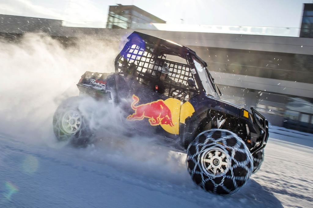 Winter am Red Bull Ring 2019