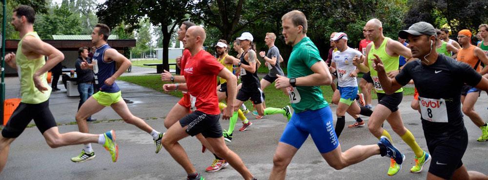 Alternative Trainingsformen Zum Laufsport Ausgleich Vor Zu Viel