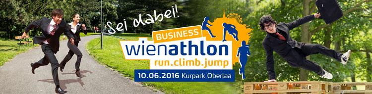 Business Wienathlon 2016