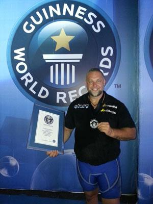 World Guinness Records