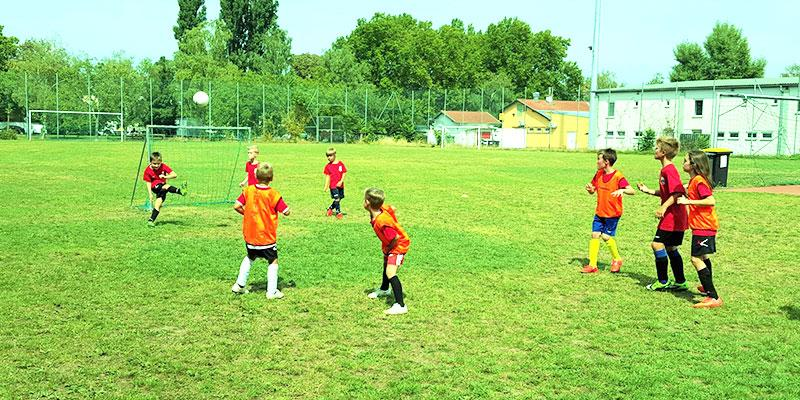 Football Summer School - Fußballcamp in Mödling