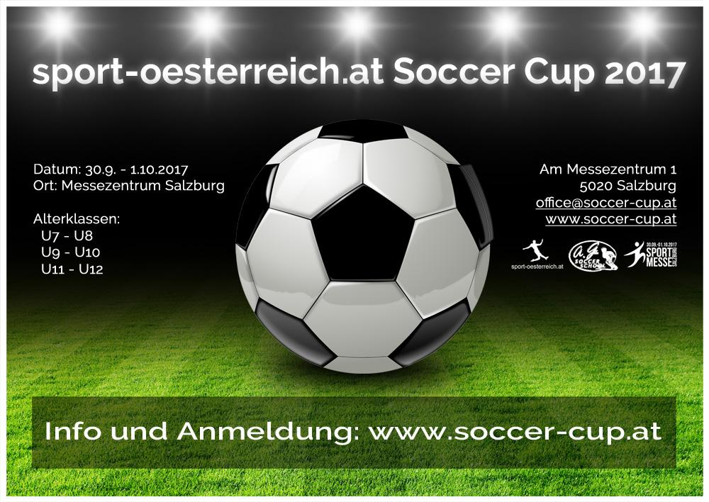 sport-oesterreich.at Soccer Cup 2017