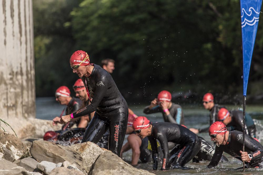 SwimRun Major Series