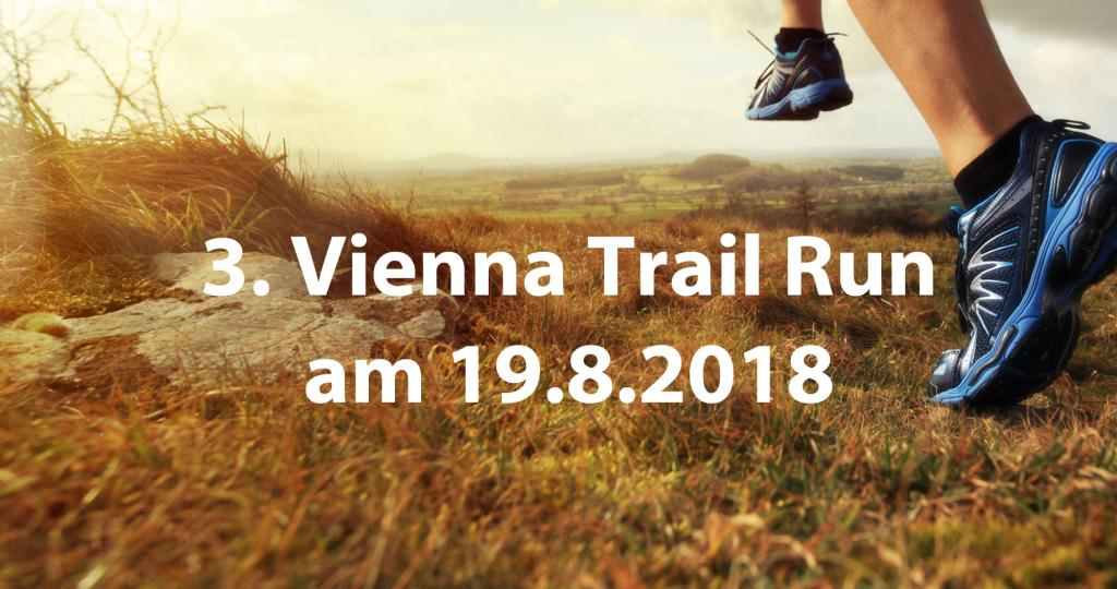 Vienna Trail Run 2018