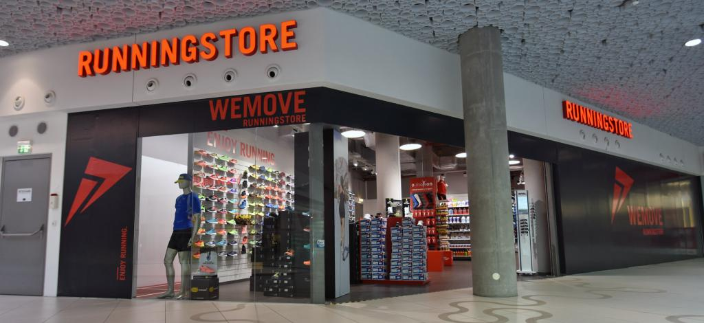 Wemove Runningstore