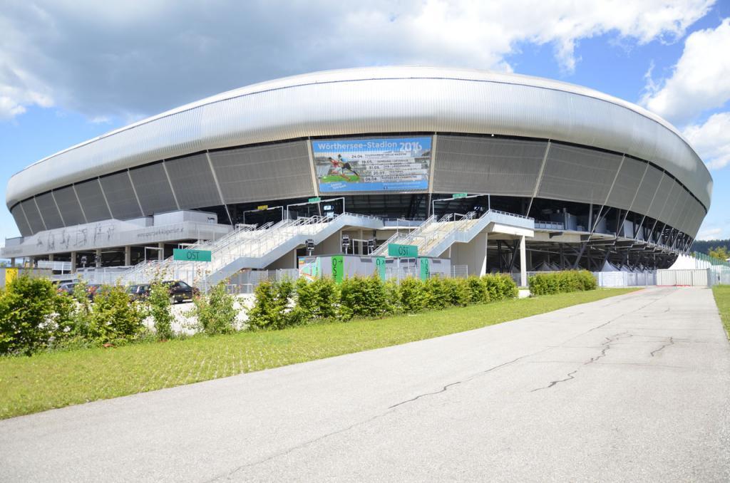 Informationen zum Wörthersee Stadion. Das Wörthersee Stadion befindet sich  im Sportpark Klagenfurt ... ac9f796717