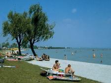 Strandbad Podersdorf Sport Oesterreichat